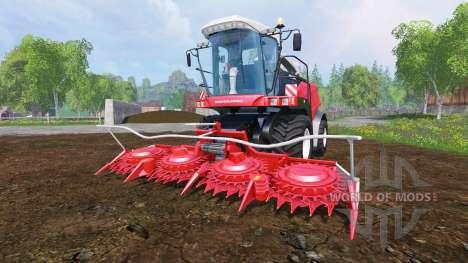 RSM 1403 für Farming Simulator 2015