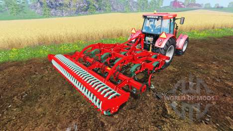 Kverneland CLC Pro pour Farming Simulator 2015