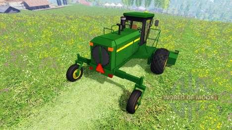 John Deere 4995 v1.0 für Farming Simulator 2015