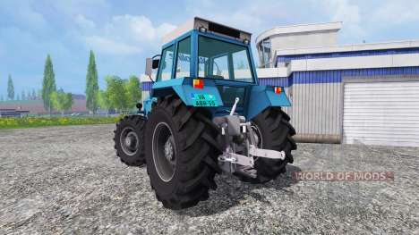 IMR 135 Turbo für Farming Simulator 2015