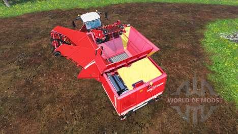 Grimme Maxtron 620 v1.3 für Farming Simulator 2015