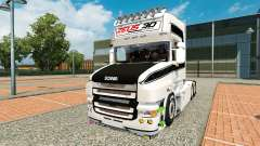 Scania T730 für Euro Truck Simulator 2