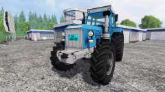 IMR 135 Turbo