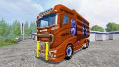 Scania R1000 [tipper]