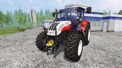 Steyr Multi 4115
