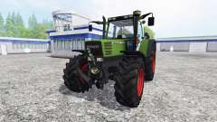 Fendt Favorit 515C [washable]