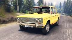 VAZ-2103 pour Spin Tires