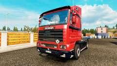 Scania 143M VeBa Trans für Euro Truck Simulator 2