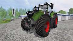 Fendt 1050 Vario [washable] v1.1