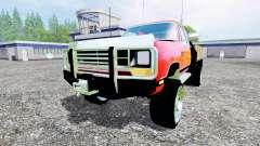 Dodge W350 v2.0