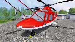 Agusta A.109 [rescue]