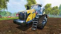 Caterpillar Challenger MT875D v2.1