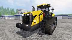 Caterpillar Challenger MT875D