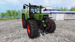 Fendt Favorit 512