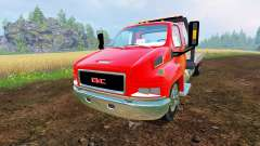 GMC C4500 [tow truck]