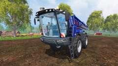 Amazone Pantera 4502 [blue-red]