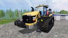 Caterpillar Challenger MT865B
