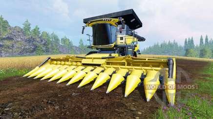 New Holland CR10.90 v4.0 pour Farming Simulator 2015