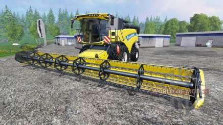 New Holland CR9.90 v1.2 für Farming Simulator 2015