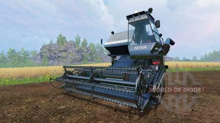 SK-5МЭ-1 Niva-Effet pour Farming Simulator 2015