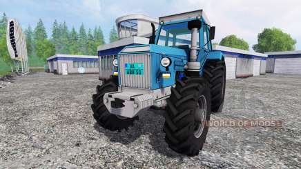 IMR 135 Turbo pour Farming Simulator 2015