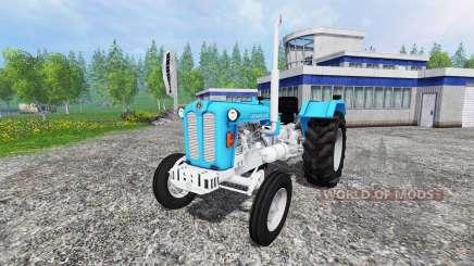 IMR 65S pour Farming Simulator 2015
