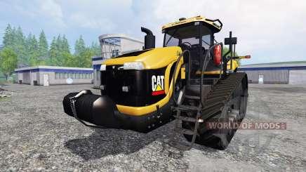 Caterpillar Challenger MT865B v2.0 für Farming Simulator 2015