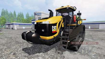 Caterpillar Challenger MT865B v2.0 pour Farming Simulator 2015