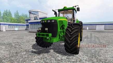 John Deere 8520 für Farming Simulator 2015