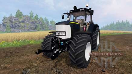 John Deere 7530 Premium [black] pour Farming Simulator 2015