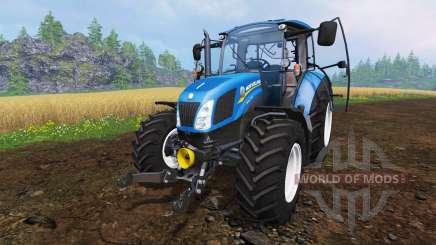 New Holland T5.95 für Farming Simulator 2015