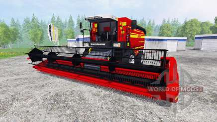 Essil KZS-760 für Farming Simulator 2015