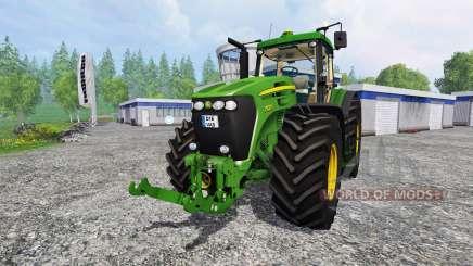 John Deere 7920 für Farming Simulator 2015