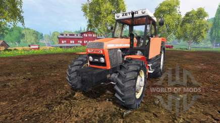 Zetor 12145 [forest] pour Farming Simulator 2015