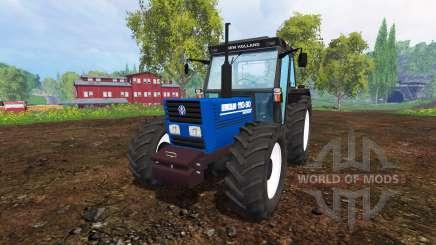 New Holland 110-90 für Farming Simulator 2015