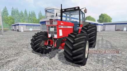 IHC 1255XL pour Farming Simulator 2015