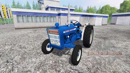 Ford 3000 für Farming Simulator 2015