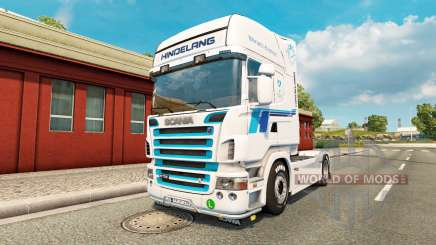 Scania R730 2008 Hindelang für Euro Truck Simulator 2