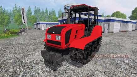 Belarus-2103 für Farming Simulator 2015