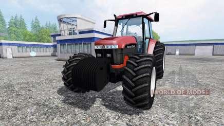 Fiat G240 v2.0 pour Farming Simulator 2015
