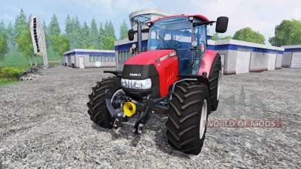Case IH Farmall 105 U Pro für Farming Simulator 2015