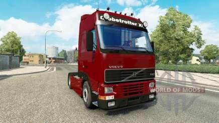 Volvo FH12 420 für Euro Truck Simulator 2