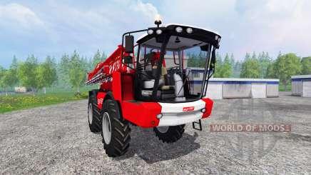 Agrifac Condor ll für Farming Simulator 2015
