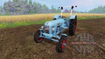 Eicher EM 300 für Farming Simulator 2015