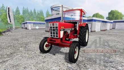 IHC 633 v2.0 für Farming Simulator 2015