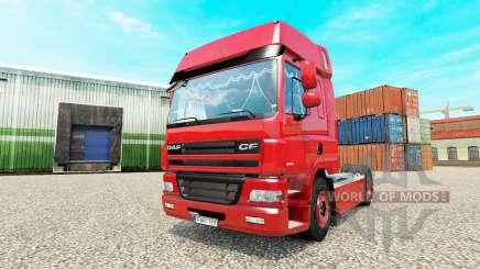DAF CF 85 für Euro Truck Simulator 2