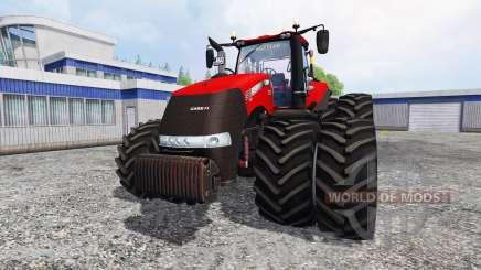 Case IH Magnum CVT 380 v2.0 pour Farming Simulator 2015