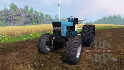 MTZ-82 für Farming Simulator 2015