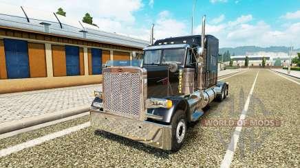 Peterbilt 379 [final] für Euro Truck Simulator 2