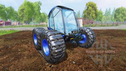 Geotrupidae v2.2 für Farming Simulator 2015